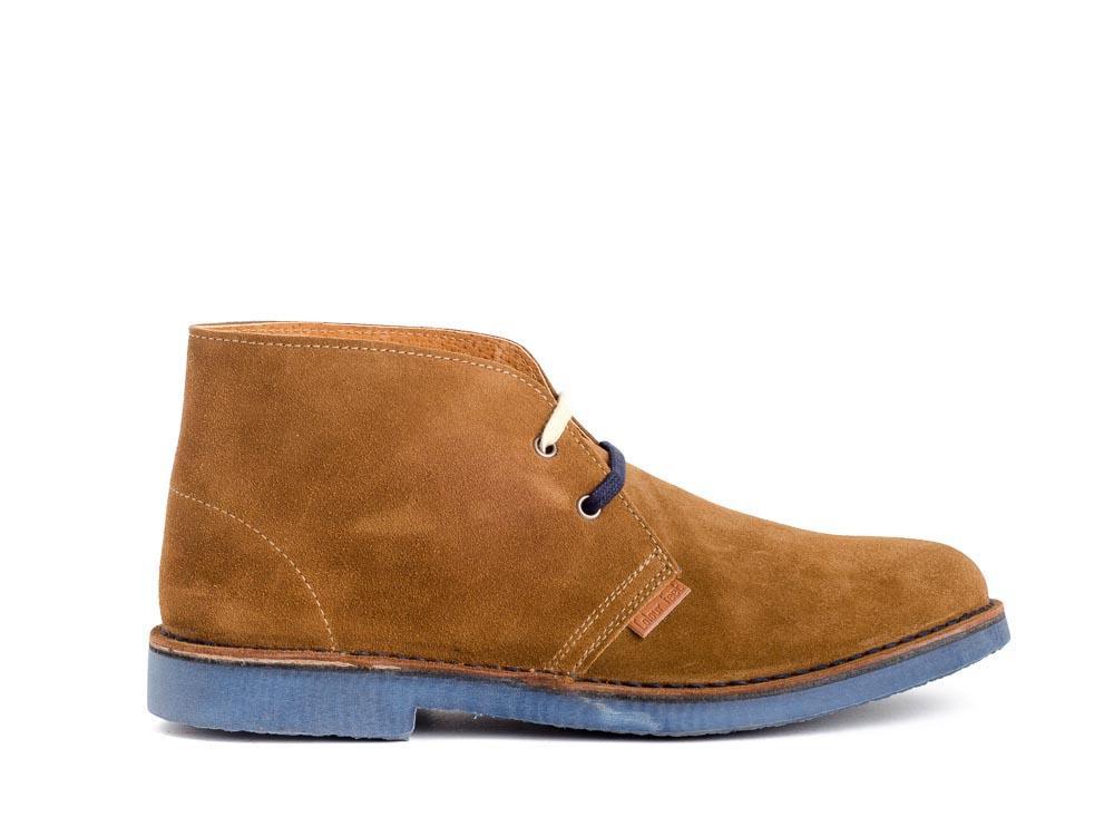 Colour Feet MOGAMBO