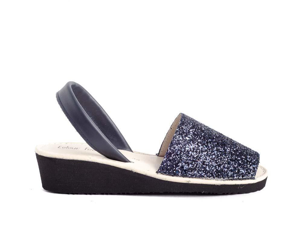Colour Feet MACARELLETA