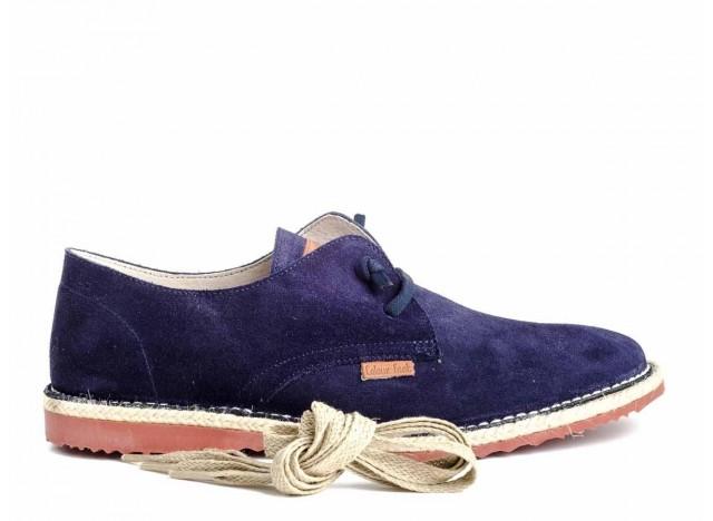Colour Feet GOBI YUTE