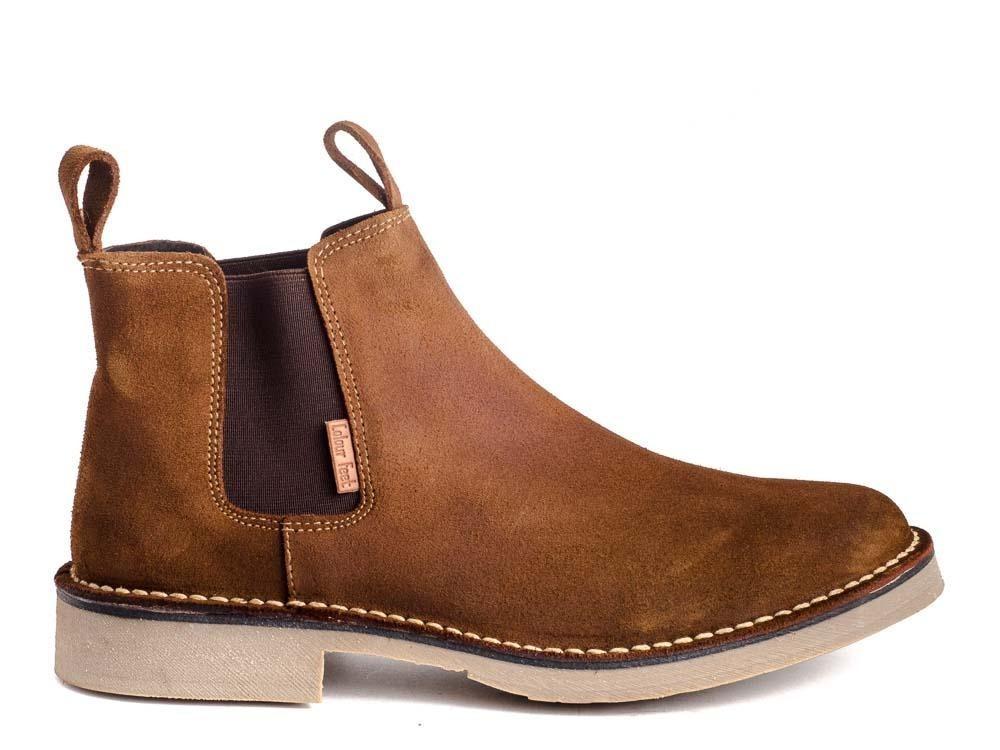 Colour Feet BLUNDSTAR